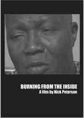 Burning from the Inside, now available as paperback and download