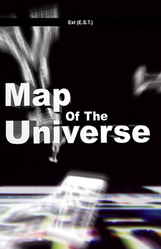 Map of the Universe, now available as paperback and download